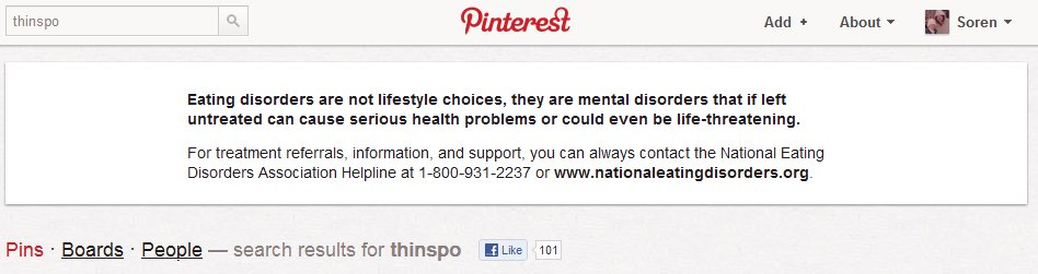 puntiglio com » I liked Pinterest before…